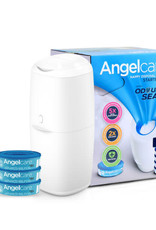 Angelcare Angelcare Nappy Disposal System Starter Kit