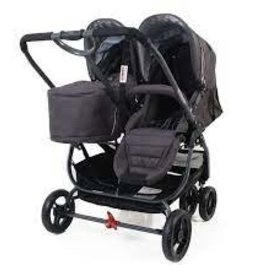 Valco Valcobaby Snap Ultra Duo Tailormade Charcoal