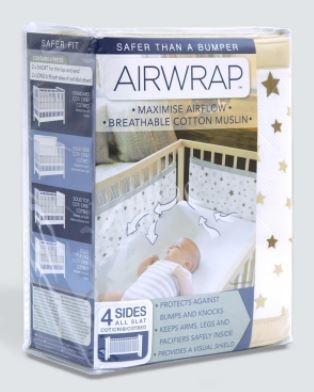 Airwrap Airwrap 4 Sides Stars Colours