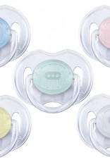 Avent Avent 170 Soother T/Lct 0% Bpa 2Pk