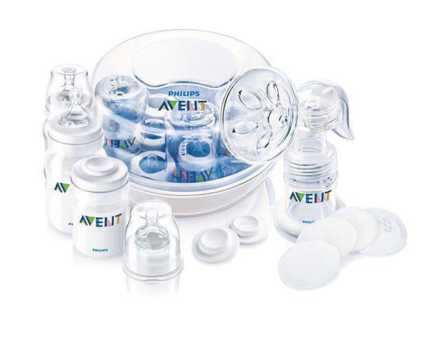 Avent Avent 282 Microwave Steriliser
