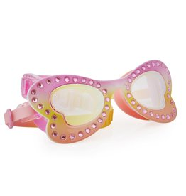 Bling2O Bling2O Girl's Goggles Flutter Fly (FLUTTER8G)