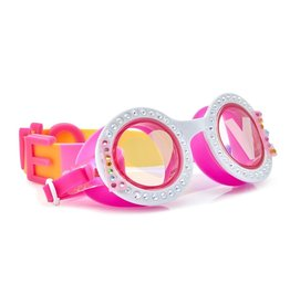 Bling2O Bling2O Girl's Goggles Groove is in the Heart