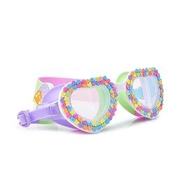 Bling2O Bling2O Girl's Goggles Valentine URock Rainbow