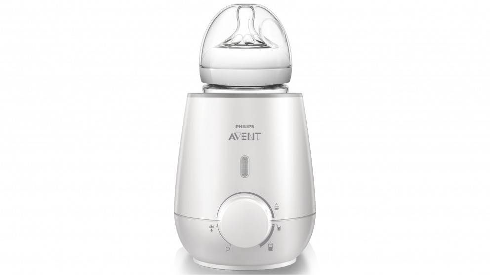 Avent Avent 355 Electric 240V Bottle & Baby Food Warmer