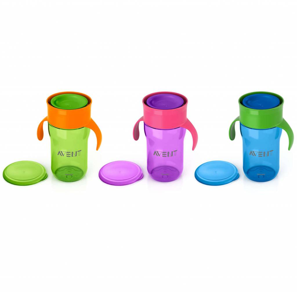 Avent Avent 784 Grown Up Cup 340Ml 18M+