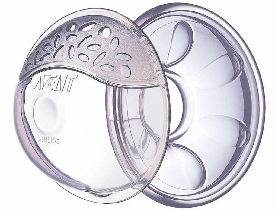 Avent Avent 157 Breast Shell Set (2Pk)