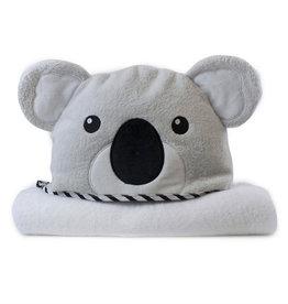 Bubba Blue Bubba Blue Aussie Animals Novelty Towel
