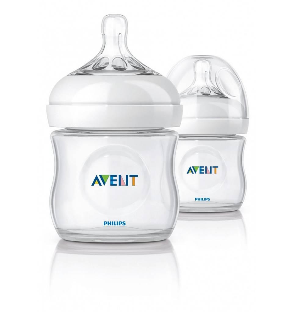 Avent Avent Natural Feeding Bottle