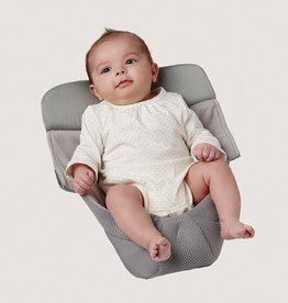 ErgoBaby Ergobaby Easy Snug Infant Insert Cool Air Mesh