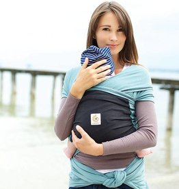 ErgoBaby Ergobaby Pocket Wrap 4D Stretch