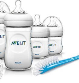 Avent Avent Natural 290 Newborn Starter Set