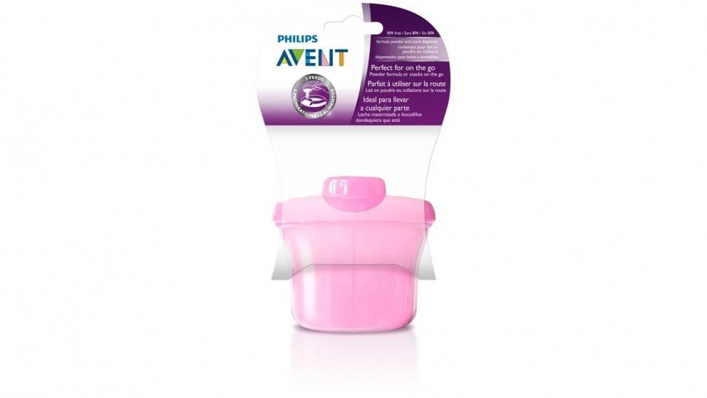 Avent Avent 135 Powdered Milk Dispenser 1pk