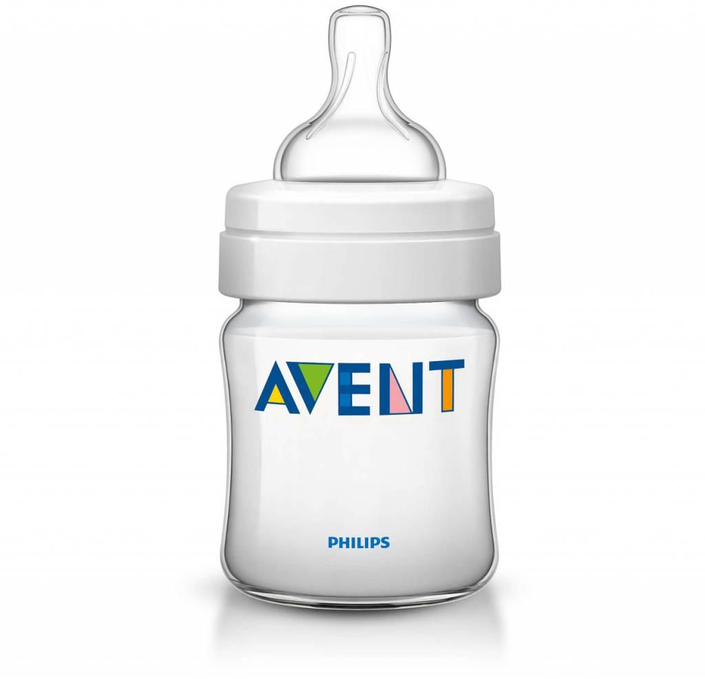 Avent Avent Pp Feeding Bottle 0% Bpa