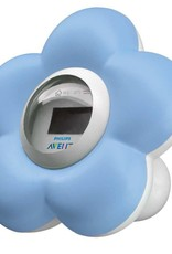 Avent Avent 550 Room And Bath Thermometer Blue