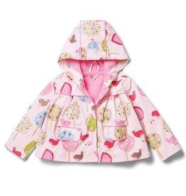 Penny Scallan Penny Scallan Raincoat Chirpy Bird