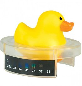 Safety 1st Safety 1st Bath Pal Thermometer (Duck)