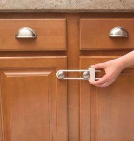 Safety 1st Safety 1st Cabinet Slide Lock (Long)