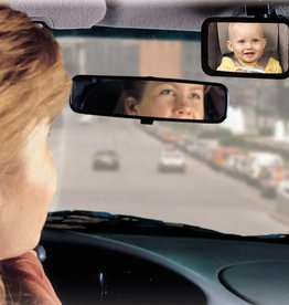 Safety 1st Safety 1st Front Or Back Baby View Mirror