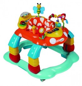 Safety 1st Safety 1st Melody Garden 3-In-1 Activity Centre