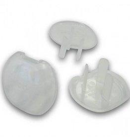 Safety 1st Safety 1st Outlet Plug Protectors (24 Pack)