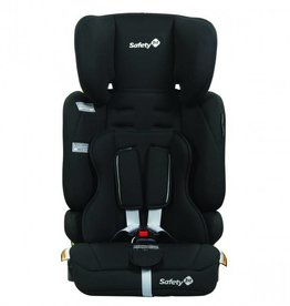 Safety 1st Safety 1st Solo Convertible Booster Black