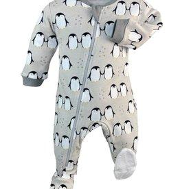 Zippy Jamz Zippy Jamz Little Emperor Boy Penguin