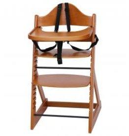 Tikk Tokk Tikk Tokk Royal Beechwood High Chair