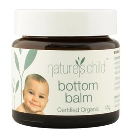 Natures Child Natures Child Bottom Balm 45g