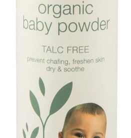 Natures Child Natures Child Baby Powder 100g