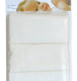 Natures Child Natures Child Baby Wipes – 3 pack