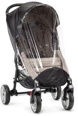 BabyJogger Baby Jogger 4 - Wheel Mini Single - Rain Canopy