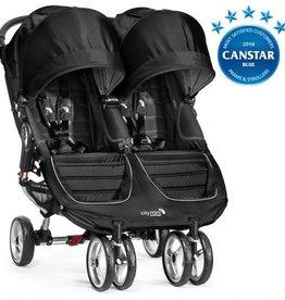 BabyJogger BabyJogger City Mini Double