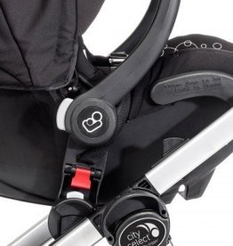 BabyJogger BabyJogger Car Seat Adaptor - Single - Multimodel