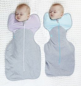 Love To Dream Love to Dream Swaddle Up Winter Warm
