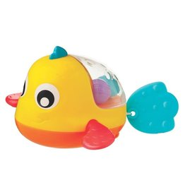 Korimco Playgro Paddling Bath Fish