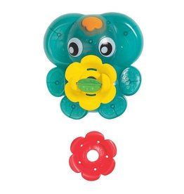 Korimco Playgro Light Up Squirty Bath Fountain