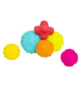 Playgro Playgro Juryju Textured Sensory Balls