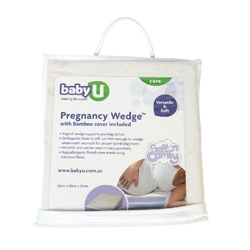 Baby U Baby U Pregnancy Wedge
