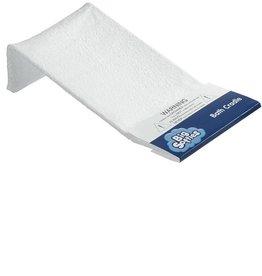 Big Softies Big Softies Bath Cradle Plain Big Softies White