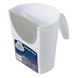Big Softies Big Softies Plastic Shampoo Rinser White