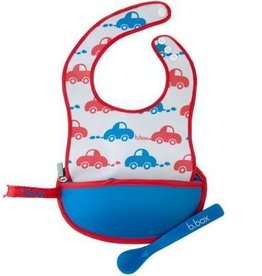 Bbox BBox Travel Bib