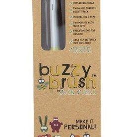 Jack n Jill Jack N' Jill Buzzy Brush Musical Toothbrush