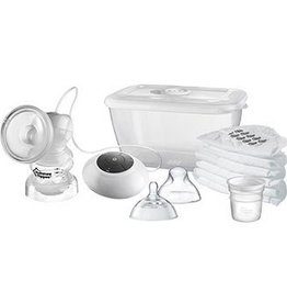 Tommee Tippee Tommee Tippee Closer To Nature Electric Breast Pump