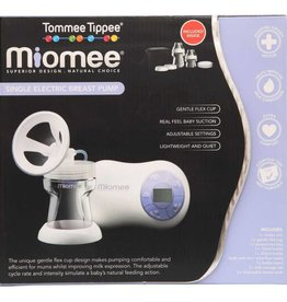 Miomee Single Electric Breast Pump