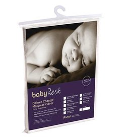 BabyRest Babyrest Deluxe Towelling Change Mat Cover