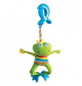 Tiny Love Tiny Love Tummy Time Fun Frog