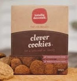 The Yummy Mummy Food Company The Yummy Mummy Food Company Clever Cookies