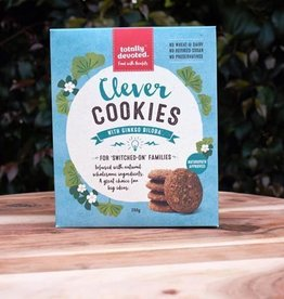 The Yummy Mummy Food Company The Yummy Mummy Food Company Clever Cookies with Ginkco Biloba