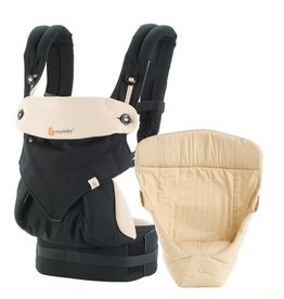ErgoBaby Egrobaby 4 Position 360 Bundle of Joy